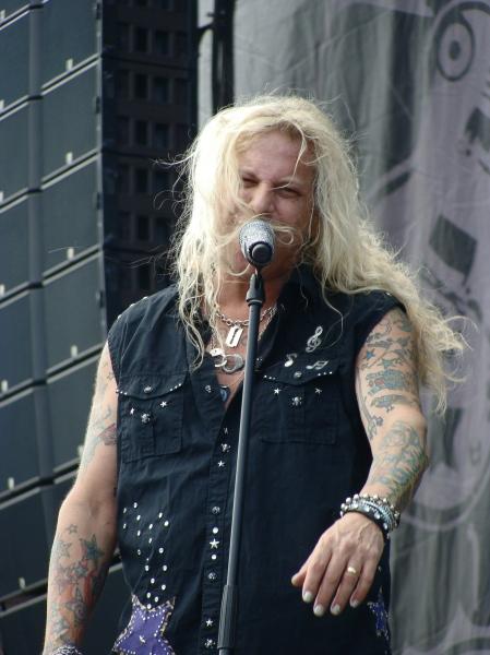 Sweden Rock 2014 203