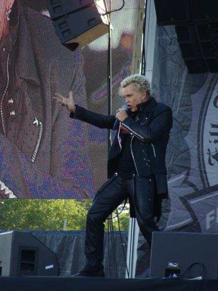 Sweden Rock 2014 225
