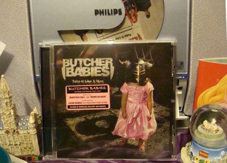 butcherbabie