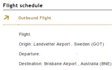 flightsaustralia