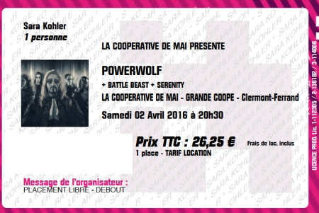 powerwolfviljett